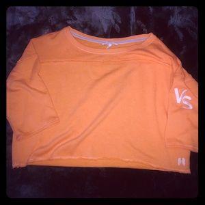 Victoria's Secret Crop Top/Sweater